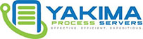 Yakima Process Servers - Yakima County Washington Process Server